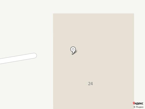 Узор Стали на карте Оренбурга