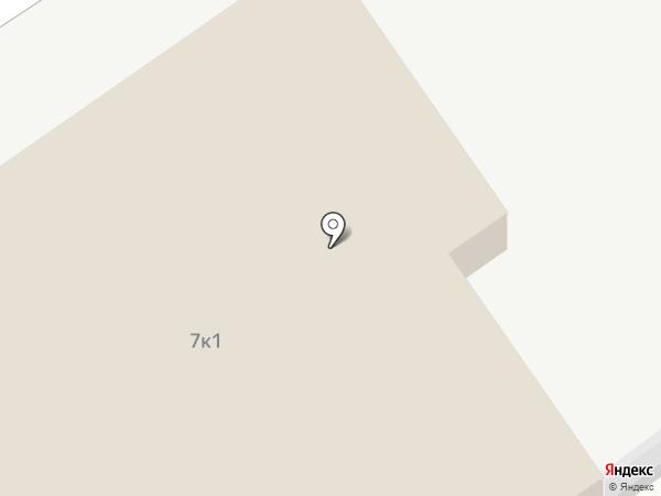 Пилигрим на карте Оренбурга