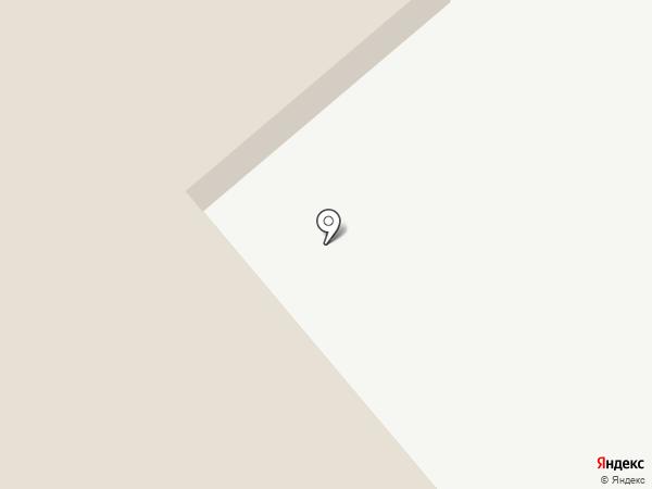 Аква-Феррум Строй на карте Оренбурга