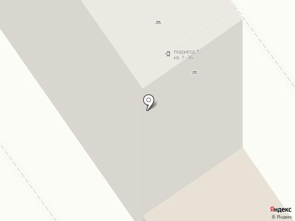 Мастерская по ремонту одежды на карте Оренбурга