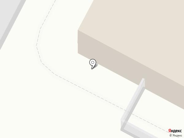 Хоум Лэнд на карте Оренбурга