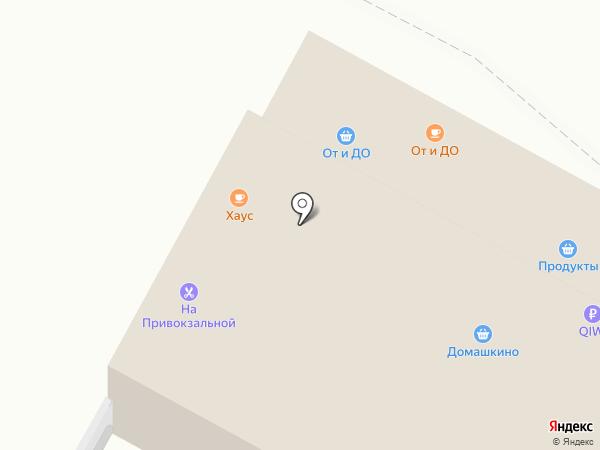 Золотое руно на карте Оренбурга