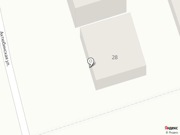 Santeh-banda56 на карте Оренбурга