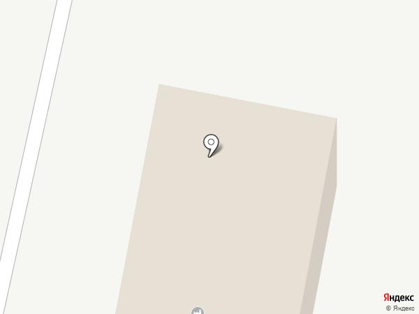 Техника на карте Оренбурга