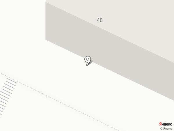 Баварiя на карте Оренбурга