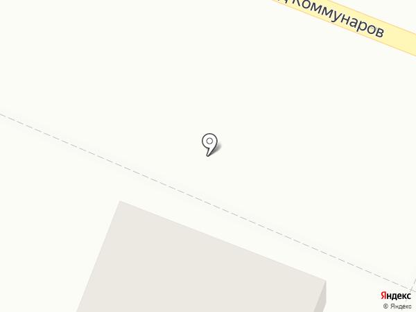 проBEERка на карте Оренбурга