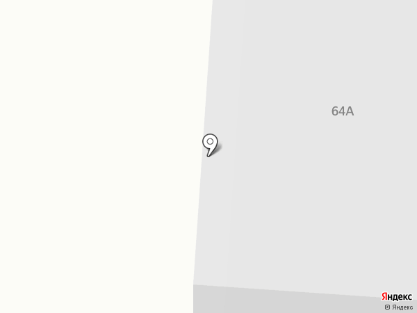 Оренбург КАМАЗ ЦЕНТР на карте Оренбурга