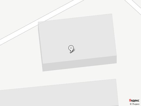Olis на карте Оренбурга