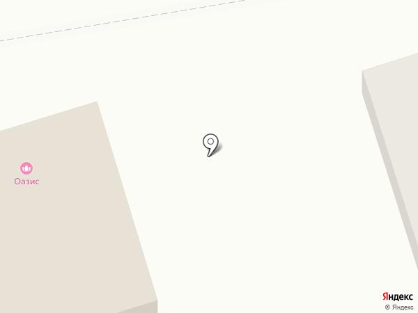 Хорошее место на карте Оренбурга