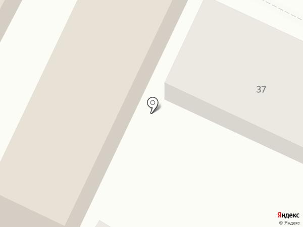 Доктор 24 часа на карте Оренбурга