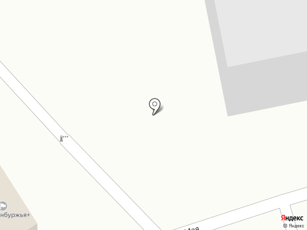 Магазин-студия металла и камня на карте Оренбурга