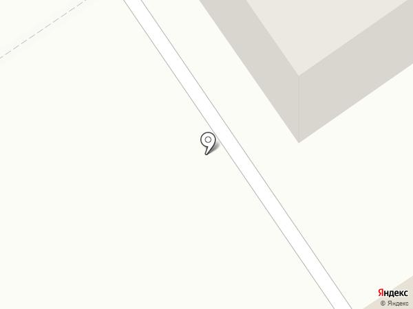 Совершенство на карте Оренбурга