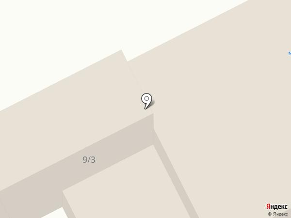 Магазин пенных напитков на карте Оренбурга