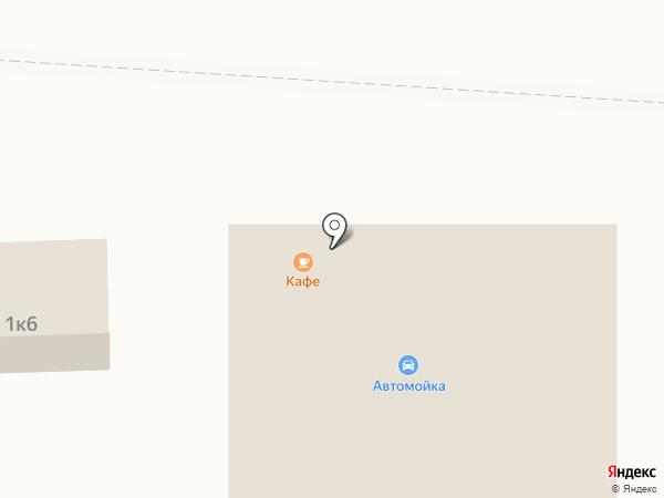 AutoClean на карте Оренбурга