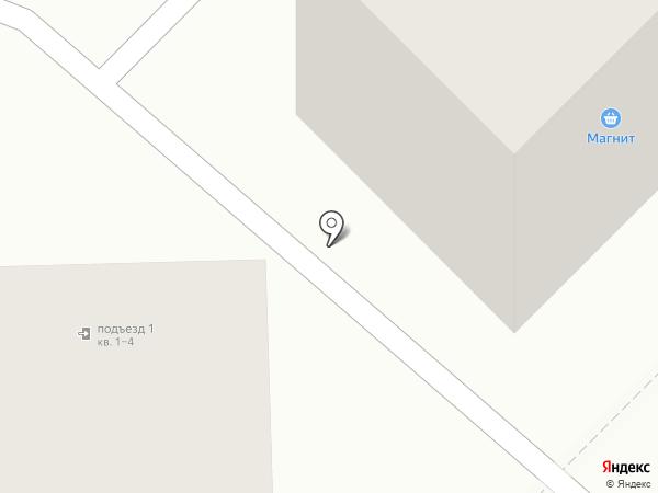 Пивсовет на карте Оренбурга
