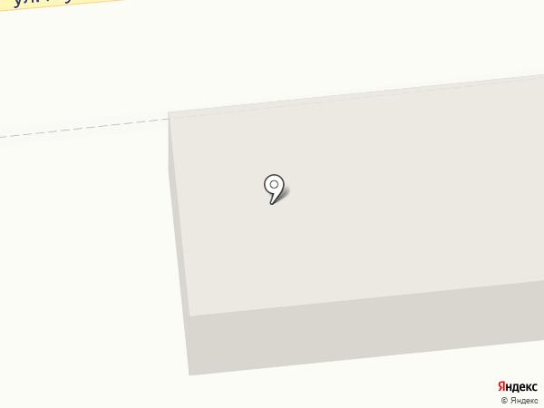 Светлое & Темное на карте Оренбурга