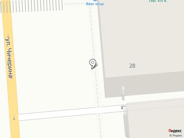 Центр фотопечати на карте Оренбурга