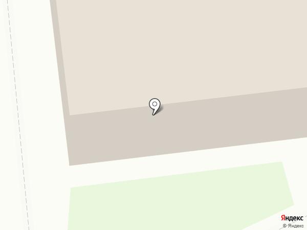 Лайм на карте Оренбурга