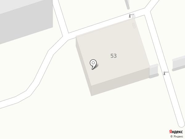 Первая Бухгалтерская Компания на карте Оренбурга