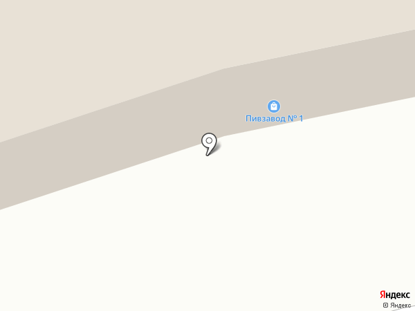 Игла Мастер на карте Оренбурга