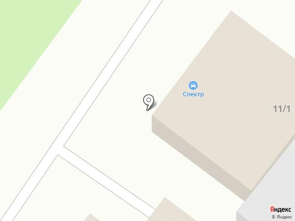 Sarafan group на карте Оренбурга