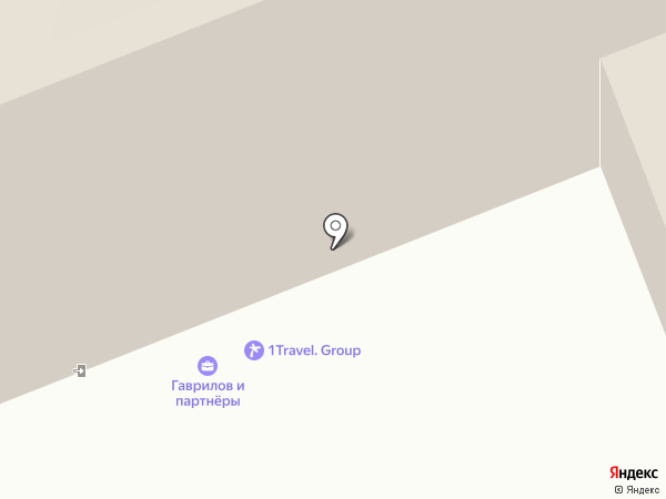 Орен-Скупка на карте Оренбурга