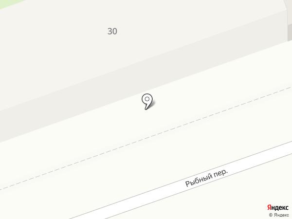 Сила жизни на карте Оренбурга