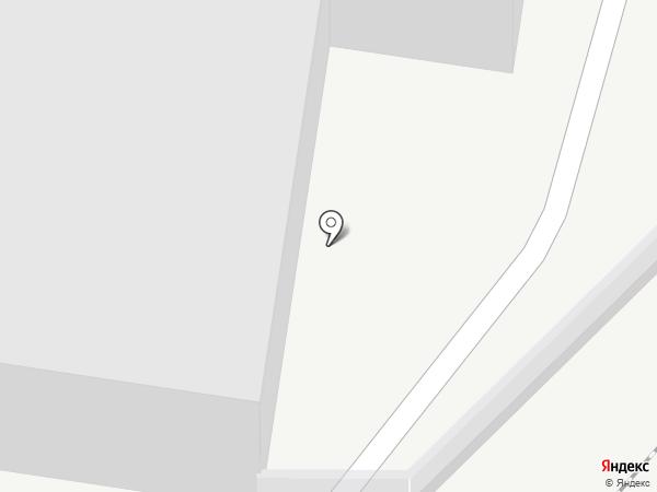 Миллениум на карте Оренбурга