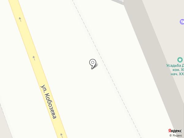 Сахаджа Йога на карте Оренбурга