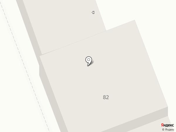 Грааль на карте Оренбурга