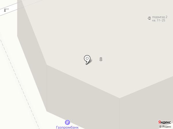 АртСейф на карте Оренбурга