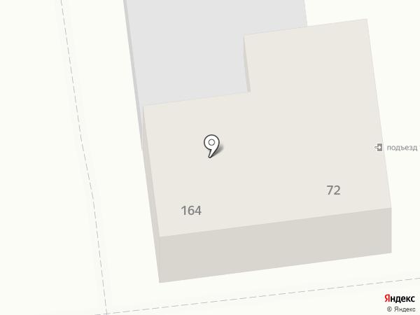 Независимое автоэкспертное бюро на карте Оренбурга