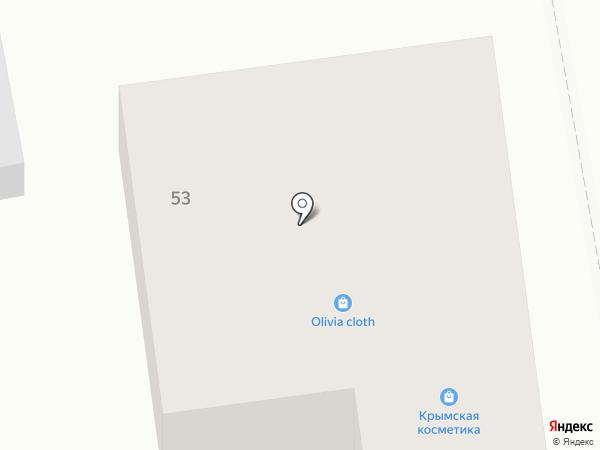 Реставрационная компания на карте Оренбурга