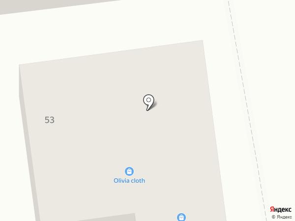 Твоя красота на карте Оренбурга