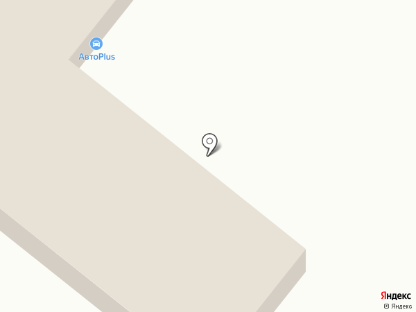 Монтеро на карте Оренбурга