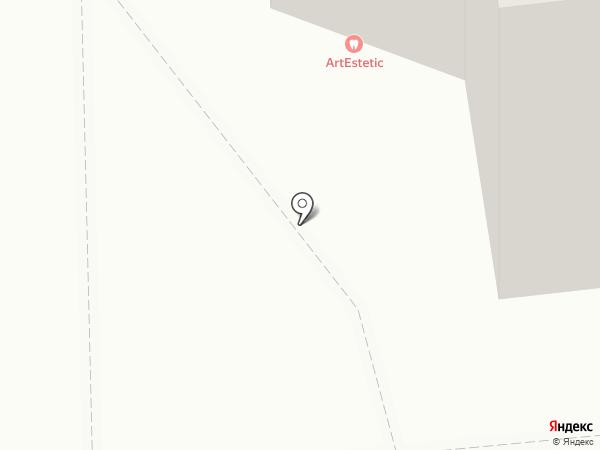 Дента+ на карте Оренбурга
