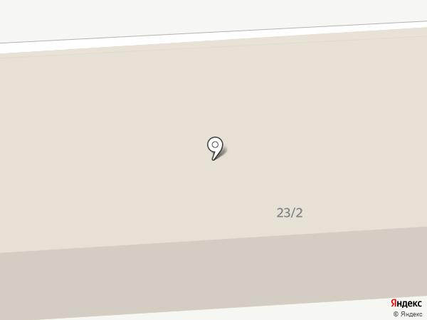 Шанс на карте Оренбурга