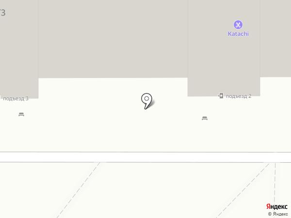 Ваш дом на карте Оренбурга