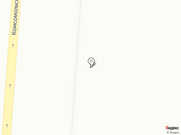Партнерство на карте Оренбурга