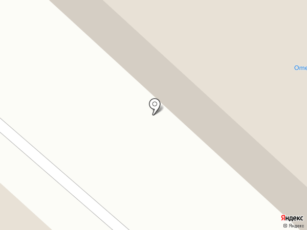 Рекорд на карте Оренбурга