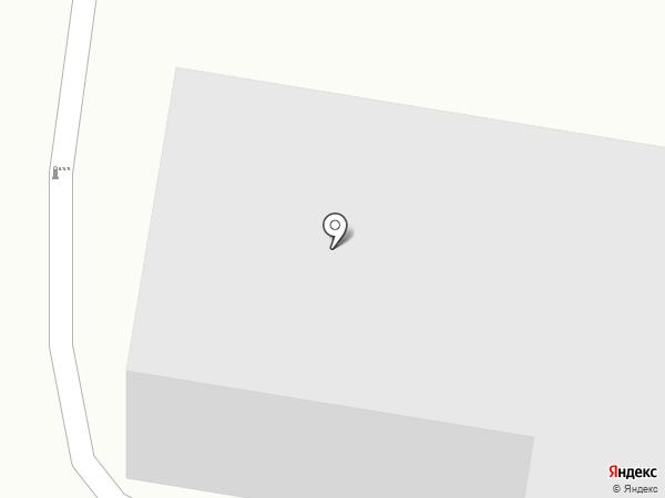Пивариум на карте Оренбурга