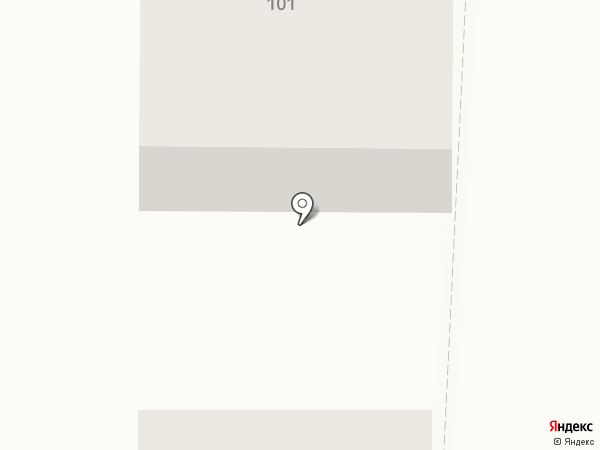 ВАЗ 56 на карте Оренбурга