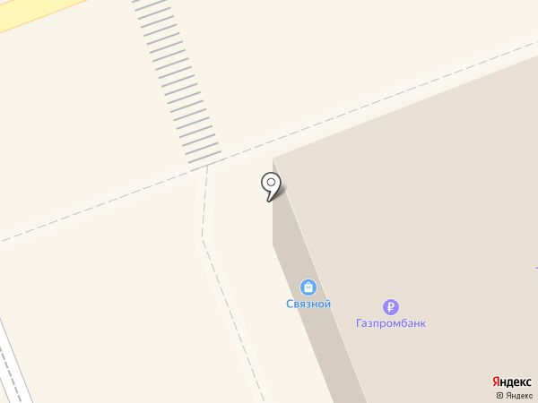ZAHOZA на карте Оренбурга