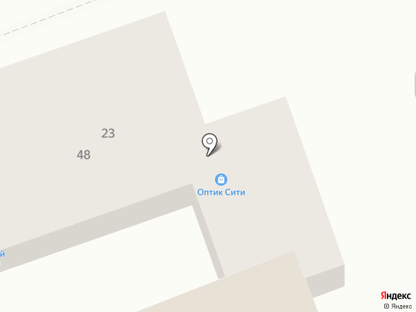 Фирма по переводу документов на карте Оренбурга