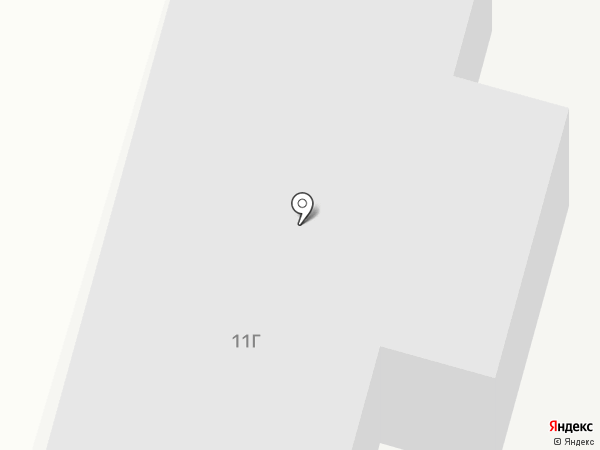 Тандем ТоргСтрой на карте Оренбурга