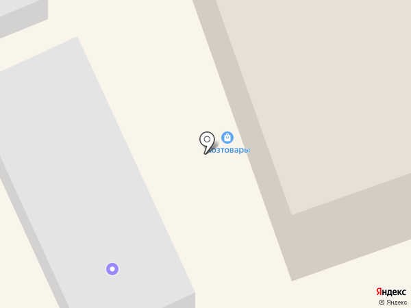 Магазин инструмента на карте Оренбурга