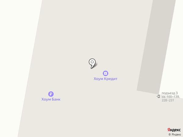 Стелс на карте Оренбурга