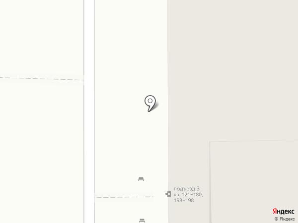 Бухта на карте Оренбурга