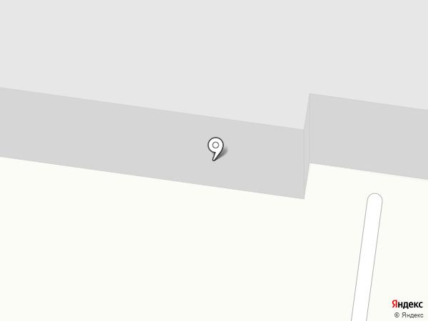 Гидроремсервис на карте Оренбурга