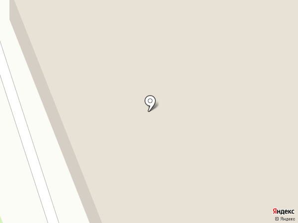 Медицинская клиника на карте Оренбурга